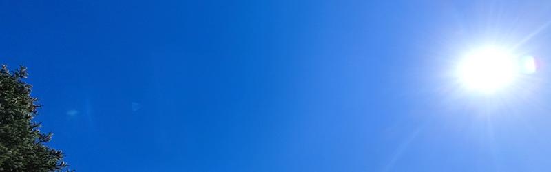 UV-Belastung